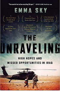 MUSINGS ON IRAQ BOOK REVIEWS