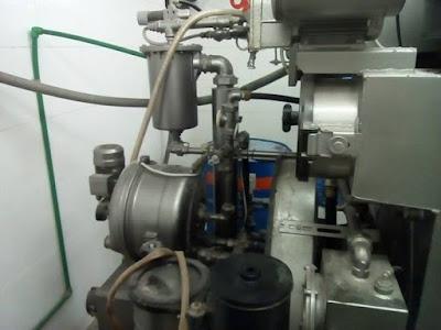 cụm máy nén khí danfoss