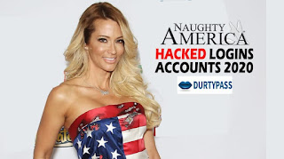Naughtyamerica passwords 2020 working accounts