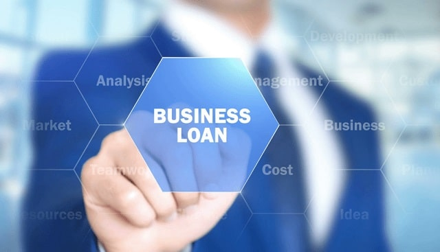 types of business loans fund company borrow sba loan bank lender