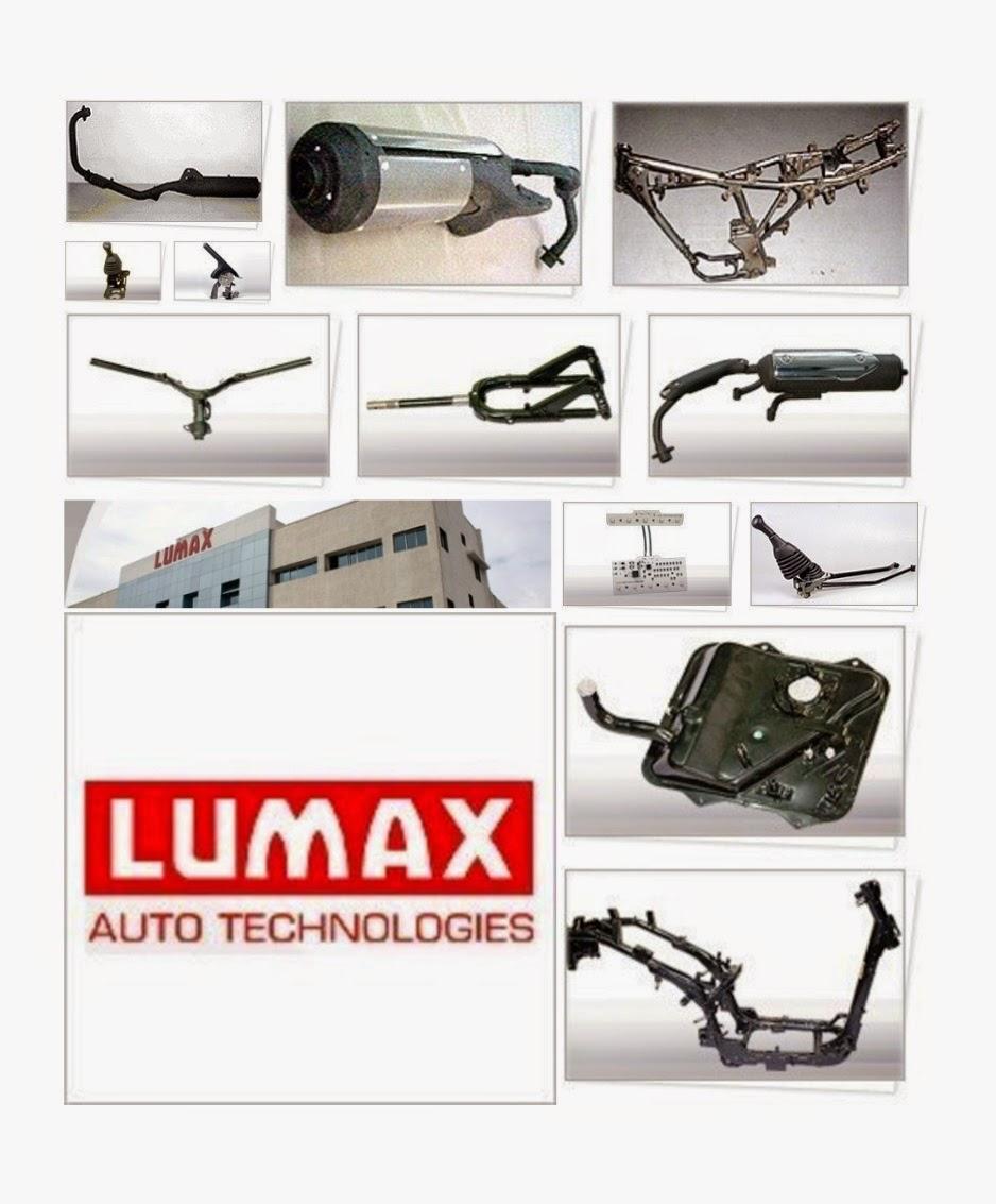 Bhavikk Shah S Blog Lumax Auto Technologies Ltd Shifting