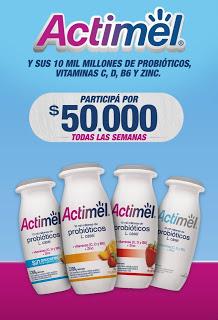 Promo Actimel 2021