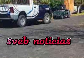 Hallan cadaver maniatado este Sabado en Miradores del Mar Veracruz