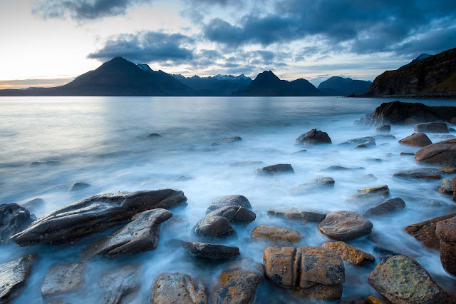 Elgol cottages isle of skye must see things best views cottage portree fairy pools accommodation fairy glen skye