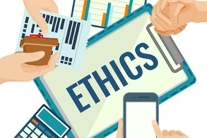 Tugas Pertemuan 2 -  Etika Profesi Teknologi Infromasi & Komunikasi