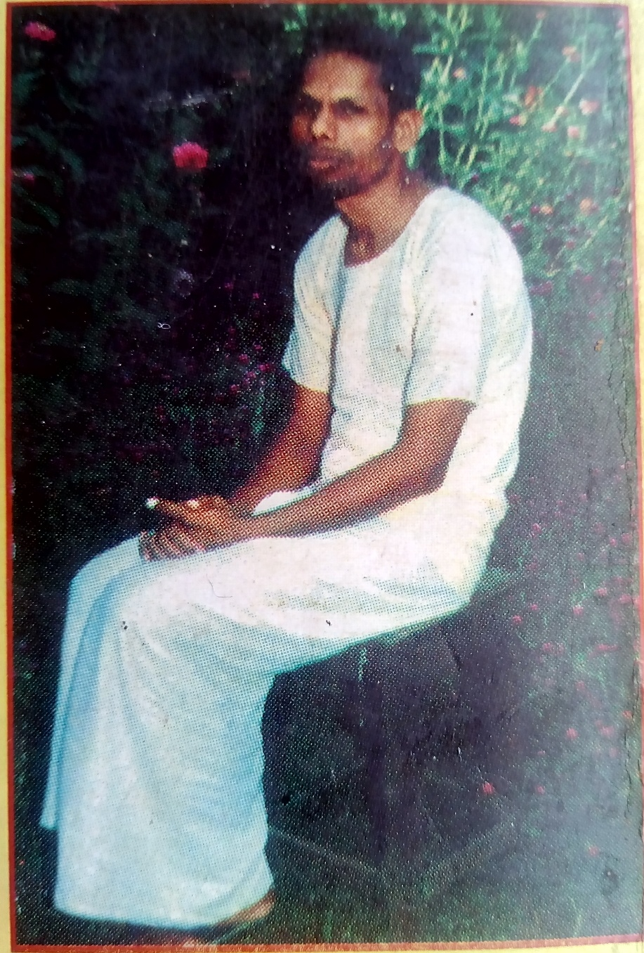 पूज्य पाद लाल दास जी महाराज का संक्षिप्त परिचय।Brief introduction of Pujya Padal Lal Das Ji Maharaj. पूज्य पाद लाल दास जी महाराज