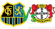 BOCORAN MENANG Saarbrucken Vs Bayern Leverkusen