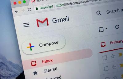 contoh alamat email profesional