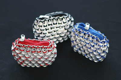 Creative and Cool Uses of Soda Can Pull Tabs (25) 13