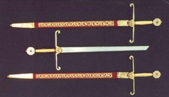 Pedang Mercy
