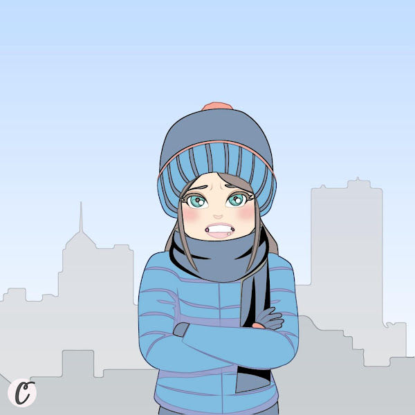 Stay Healthy in Cold Weather