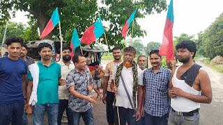 aiyf-madhubani-protest