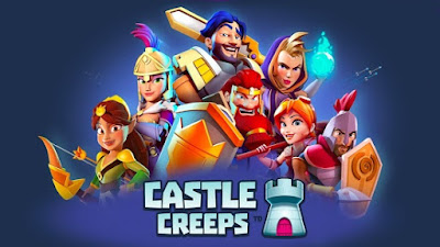 Download Castle Creeps TD Mod Apk