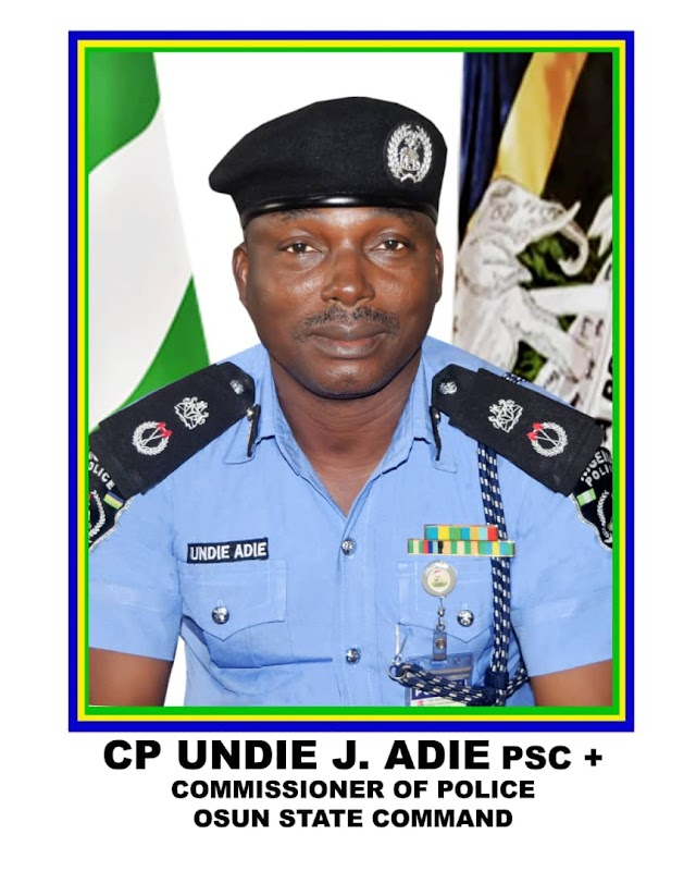RE: DISSOLUTION OF SPECIAL ANTI-ROBBERY SQUAD (SARS