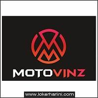 Lowongan kerja Motovinz Semarang terbaru 2021