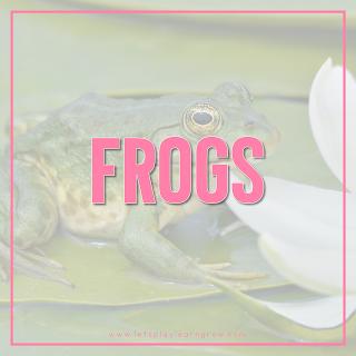 Frog-Theme