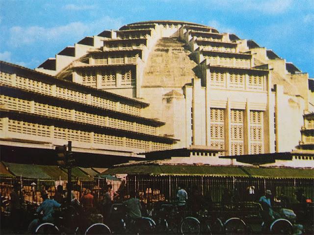 Foto Pusat perbelanjaan di Phnom Phen