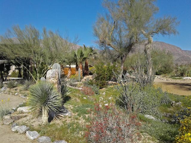 ABDNHA Botanical Garden