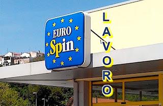 adessolavoro.com - offerte lavoro Eurospin