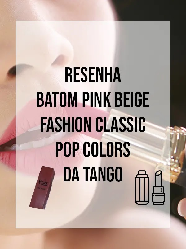 Fashion Classic Pop Colors da Tango