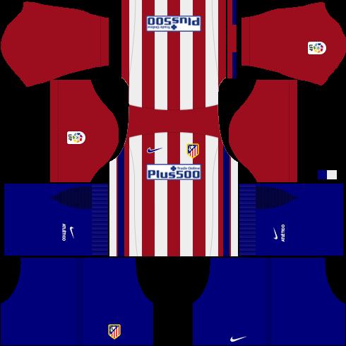 Dream league soccer 2016 dls kits dls e fts daniel cordeiro