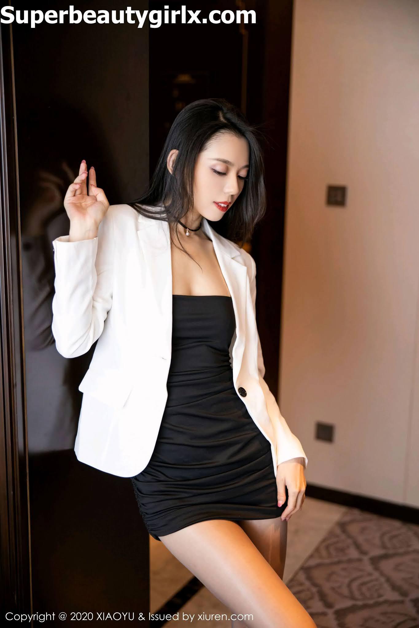 XiaoYu-Vol.351-Yan-Mo-Superbeautygirlx.com