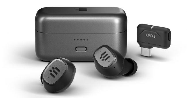 EPOS GTW 270 HYBRID IN-EAR GAMING HEADPHONES Review