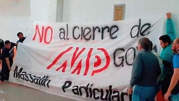 Massalin Particulares cerró planta en Goya y despide a 220 trabajadores