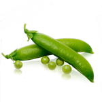 peas in spanish