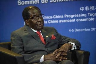 Zimbabwe President Robert Mugabe to retire from Politics. PHOTO | AFP
