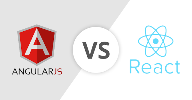angularjs vs reactjs comparison