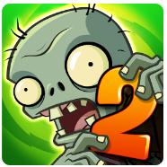 Plants vs Zombies 2 Mod Apk - Unlimited Coins/Gems