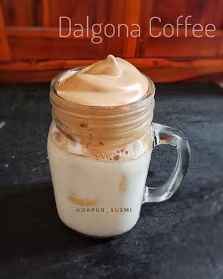 Resep Minuman - Dagona Coffe Nescafe 2