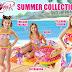 New Winx Summer Collection 2018!! + CONCORSO [Italy]