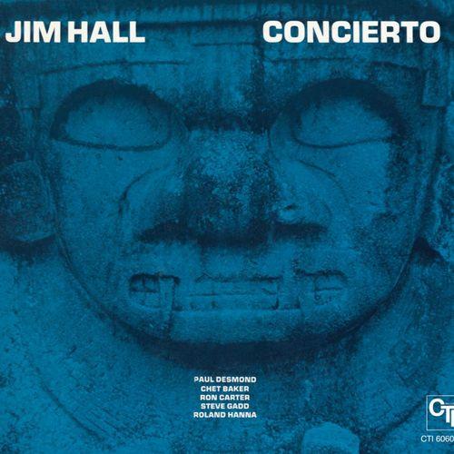 Concierto De Aranjuez Jim Hall