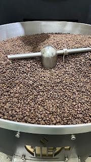 Cà phê hữu cơ - organic