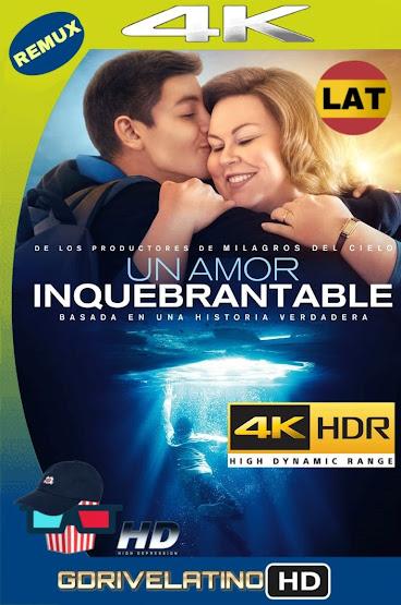 Un Amor Inquebrantable (2019) BDRemux 4K HDR Latino-Ingles MKV