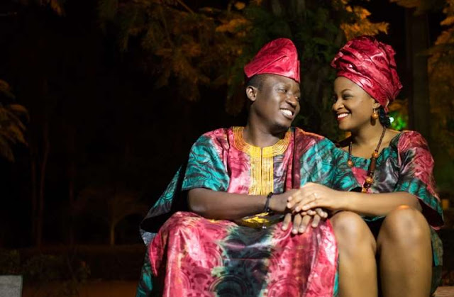 How Nigerian women can keep their marriages for many years