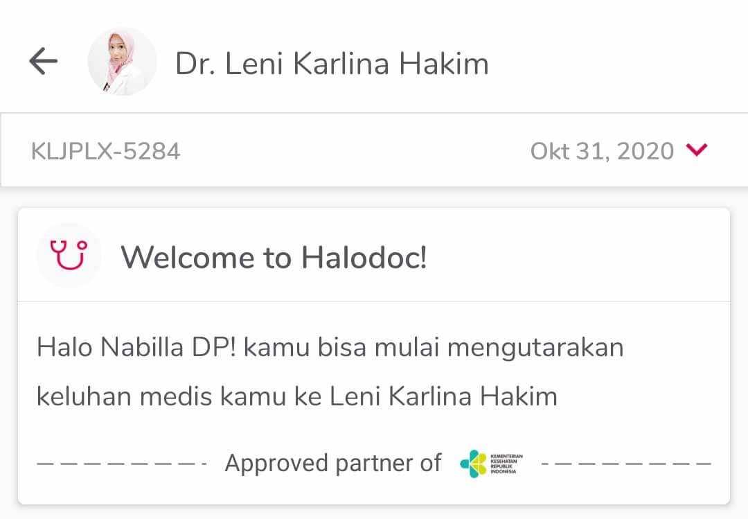 pengalaman konsultasi di halodoc, pengalaman konsultasi via halodoc, pengalaman konsultasi halodoc, pengalaman berobat via halodoc, pengalaman beli obat halodoc, pengalaman berobat di halodoc, review konsultasi halodoc, vaksin corona