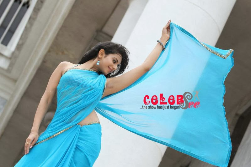 CelebsView: Rakul Preet Singh Navel Pictures