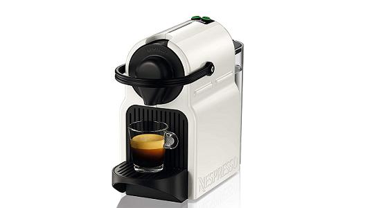 Nespresso Krups Inissia White