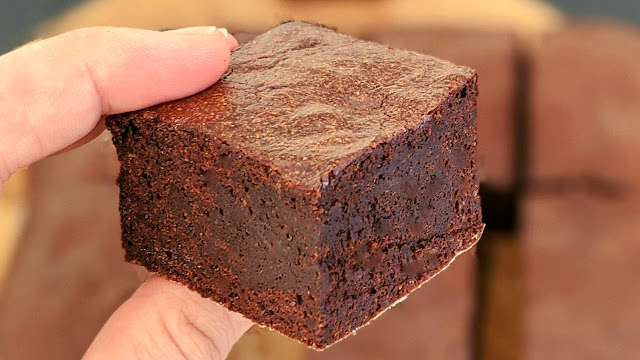 gateau, chocolat, 2 ingrédients, sans gluten