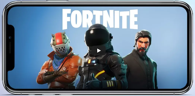 fortnite mobile android ios fix