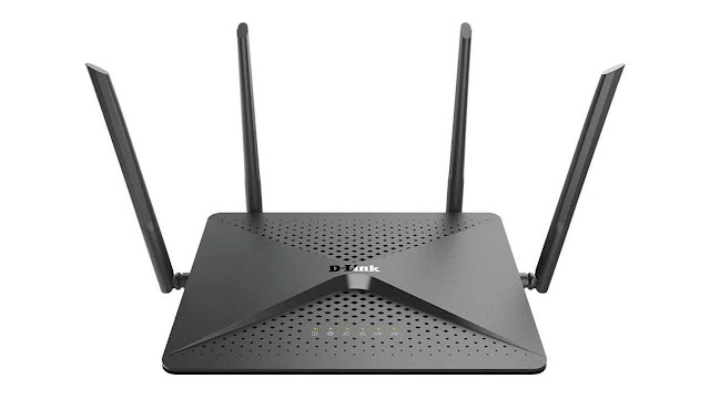 AC2600 D-Link WiFi Router