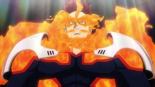Boku No Hero Academia 4 Episodio 24