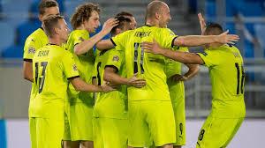 UEFA insist Scotland's Czech trip goes ahead despite coronavirus concerns