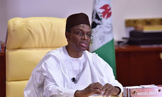 Politics: El-Rufai finally reacts to his 'suspension' by APC [VIDEO]