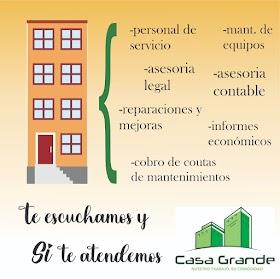 Administración de Edificios