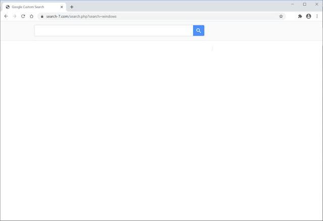Search-7.com (Hijacker)