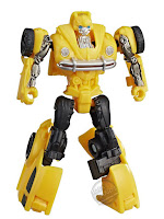Hasbro Transformers Bumblebee Movie Speed Series Bumblebee